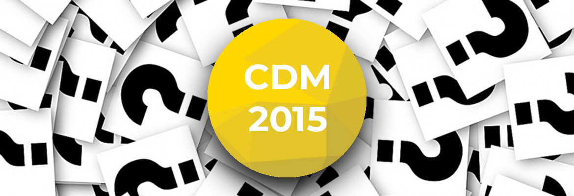 construction design management 2015